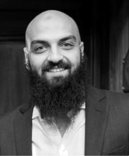 Karim El-Mehairy